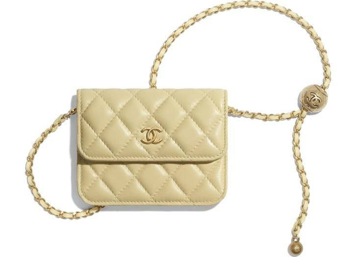 유럽직배송 샤넬 CHANEL Clutch With Chain AP1628B02916NA105