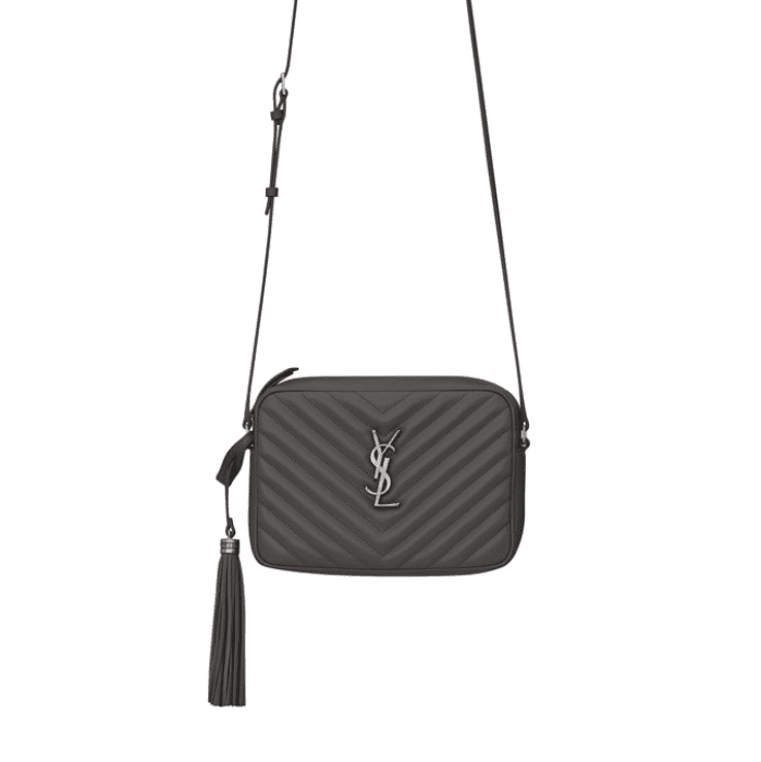유럽직배송 입생로랑 루 카메라백 SAINT LAURENT LOU camera bag in quilted leather 612544DV7041242