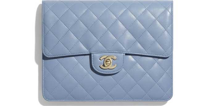 유럽직배송 샤넬 CHANEL Flap Case AP1756Y04059NA104