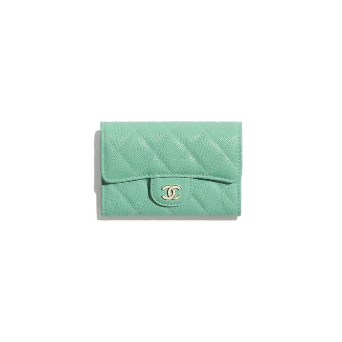 유럽직배송 샤넬 CHANEL Classic Card Holder AP0214Y33352NC024