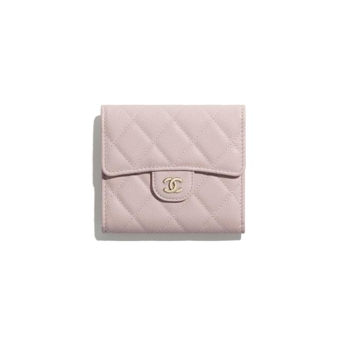 유럽직배송 샤넬 CHANEL Classic Small Flap Wallet AP0231Y33352NC022