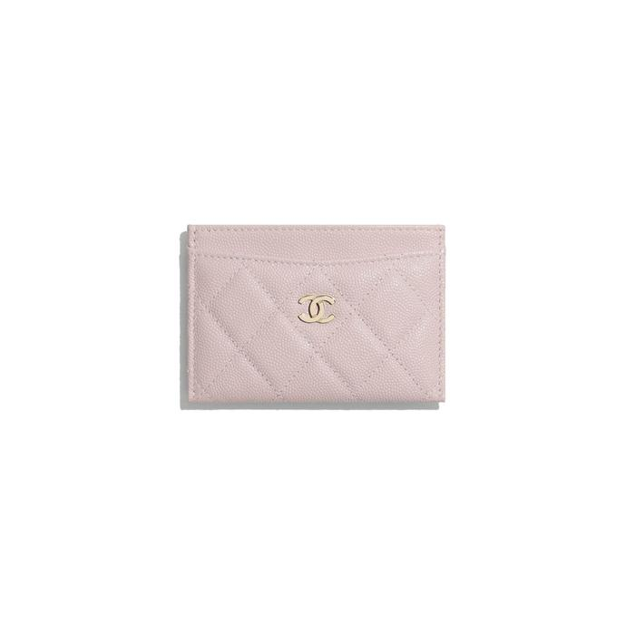 유럽직배송 샤넬 CHANEL Classic Card Holder AP0213Y33352NC022